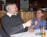 Bernd Sölter und Peter Hölzer